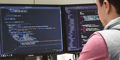 PHP versie coderen