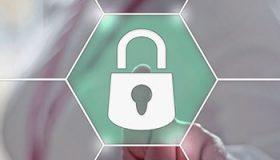 SSL Certificaat toont slot