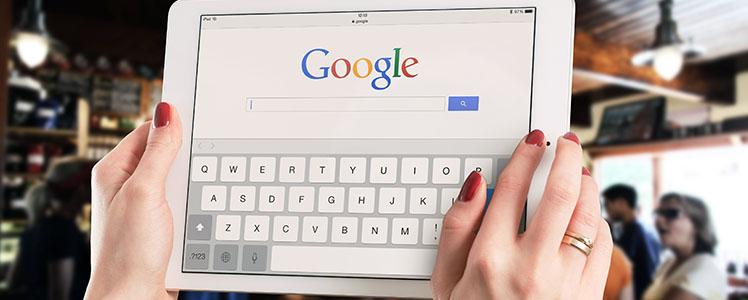 Trek meer bezoekers naar je website met de juiste indeling en vindbaarheid in de zoekmachines.