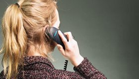 Telefonische oplichting voor domeinnaam verkopen