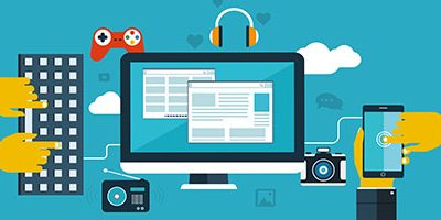 SEO content marketing channels