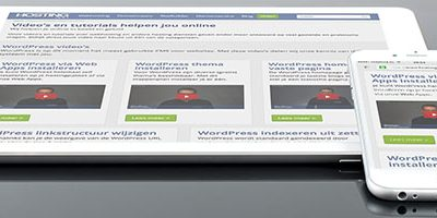 Video tutorials helpen je online