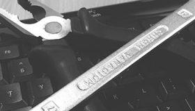 Website hack oplossen met het juiste gereedschap en je toetsenbord
