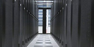 Datacenter Hosting2GO