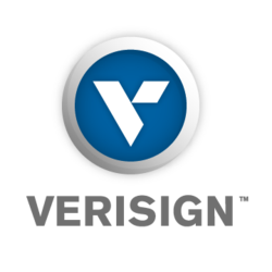 Logo Verisign Inc.