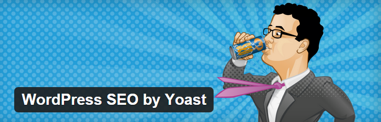 De zoekmachine-optimalisatie plug-in WordPress SEO door Yoast.